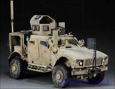 PreBuilt PandaHobby 1/35 Oshkosh M-ATV Mine Ambush Protected Vehicle MRAP