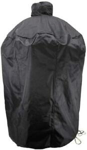 Grill Cover For Extra-Large Big Green Egg Full Cover Big Joe Ceramic Grill Repla