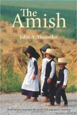 The Amish by John A Hostetler 9780836195620 (Paperback, 2013)