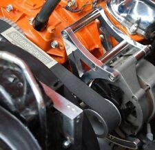 Aeroflow AF64-4025 Billet Passenger Side Mid Mount Alt Bracket Fits Holden V8...