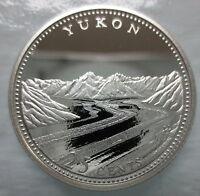 Canada 1965 UNC Proof Like Gem Silver Twenty-Five Cent Piece!!