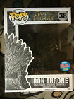 Funko Pop - Game Of Thrones - Iron Throne #38 - 2015 NYCC Exclusive - NEW