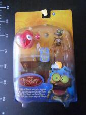 🏴☠️ Disney's Treasure Planet BEN Tesoro Figure Hasbro