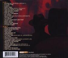 "Run-DMC ""It 's like this-the best of"" 2 CD NEUF"