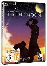 Ordenador PC juego to the Moon nuevo * New
