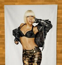 Lady Gaga Towel NEW Summer G.U.Y Bad Romance Bang Poker Face Artpop Jesus