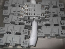 SH3B-05 IDEC - QTY 10 -  SOCKET, 11PIN, 10A, 300V NEW