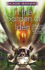 In The Garden Of Iden by Kage Baker SC new