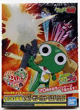 Bandai Spirits Keroro Gunso Anniversary Package Edition Sgt. Frog Model Kit