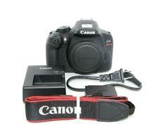 Canon EOS Rebel T6 18.0MP Digital SLR Camera