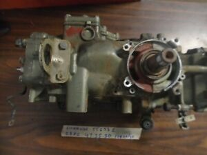 Johnson Evinrude Powerhead 55HP 55 hp 2 cylinder Cyl 2 stroke 55673E