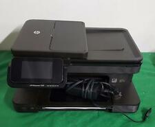 HP Photosmart 7525 e-All-In-One Color Inkjet Printer Copier Scanner Fax Wireless