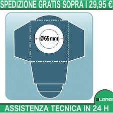 EINHELL 5PZ 2351170 Sacchetto bidone aspiratutto aspirapolvere 30 LT universale