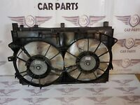 TOYOTA COROLLA T3 MK9 03-06 2.0 D4D COMPLETE RADIATOR MS1680009010 163630G050