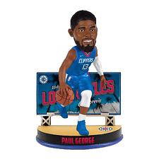 Paul George Los Angeles Clippers Billboard Bobblehead NBA