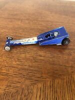 Tom McEwen Mongoose Rear Engine Dragster Hot Wheels Redlines 1971