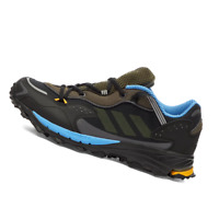 ADIDAS MENS Shoes Response Hoverturf - Black & Active Gold - FW0988