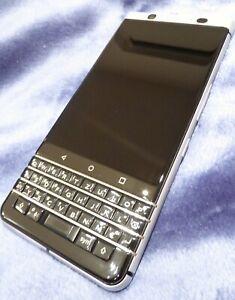 Blackberry KeyOne 32GB 4G LTE Android *Top Zustand* +Displayfolien