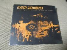 "CD DIGIPACK NEUF ""WAX TAILOR : QUE SERA / WHERE MY HEART'S AT (feat The Others)"""