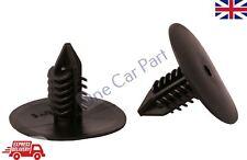 1x RENAULT TRAFIC CLIO SCENIC MEGANE WHEEL ARCH LINING SPLASH GUARD TRIM CLIPS