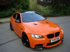 BMW M3 E92 3 Door Full Body Kit for BMW 3 Series E92 E93