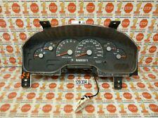 04 05 FORD EXPLORER 4DR MPH INSTRUMENT CLUSTER SPEEDOMETER 4L2Z-10849-LA 147K