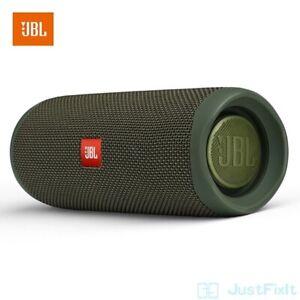 Portable Wireless JBL Bluetooth Speaker 4flip Stereo Waterproof rechargeable