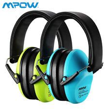 Mpow 3-12 Jahre Gehörschutz Kinder&Baby Ohrenschützer Kapselschutz Faltbare DHL