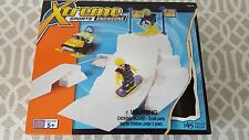 Mega Bloks Xtreme Sports Snowzone 2000 145 Pc Building Set Toy Buy It Now !!!