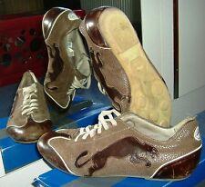 Rara puma cortos señora alexander van Slobbe Made in Italy, talla 38; NP 250 €