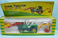 17190 JACO / TRACTEUR / FARM TRACTOR / TRITON 1/43