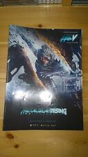 MCV Magazine ~ January 18 2013 ~ Metal Gear Rising ~ Trade only magazine