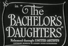 THE BACHELOR'S DAUGHTERS (1946) DVD GAIL RUSSELL, CLAIRE TREVOR