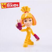 The Fixies original Toy Simka Collection Figur Cartoon Character Фиксики Симка