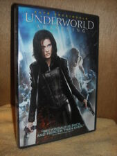 Underworld: Awakening (DVD, 2012) Kate Beckinsale Michael Ealy