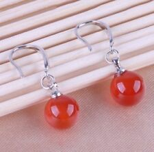 Hook Agate Drop/Dangle Fashion Earrings