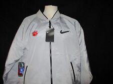Clemson Tigers Nike  CFP Full Zip Bomber Jacket Size XL NWT $250 Retail