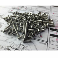 Stainless Steel Screws Set For ARRMA INFRACTION 6S BLX ALL-ROAD