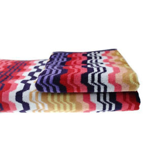 Missoni Towel set | 1 towel + 1 guest LARA 156