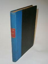 "ANTIQUE BULGARIA MACEDONIAN QUESTION 1933 BOOK - NOVEL + MAGAZINE ""BALKAN WAR"""