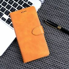 For HTC HTC U11 U12 Life Desire 12 19+ PU Leather Stand Card Wallet Case Cover