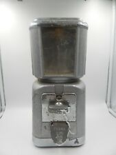 """Bell National Gumball Machine Vintage / Antique 14"""""""