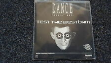 Westbam - Found a lover/ Test the Westbam 7'' Single PROMO