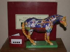 Trail Of Painted Ponies Kitty Cats Ball 1E Fast FREE Insured Ship!
