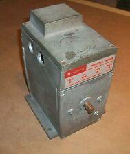 Honeywell Modutrol Motor   24v  .95amps  18 watt  PART NUMBER UNKNOWN