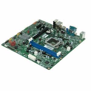 IBM THINKCENTRE LENOVO DESKTOP MOTHERBOARD M73 00KT289  MAIN SYSTEM BOARD