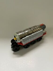 Thomas the Train Motorized Jet Engine Lights Up And Moves Flawed