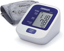 Omron M2 Automatic Portable Digital Upper Arm Blood Pressure Monitor