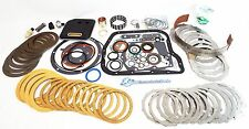 Dodge A618 518 Master Rebuild Kit 46RE 47RE Electronics Sprag & Green Lube 00-03