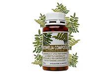 BOSWELIA COMPOSTA 100 compresse da 500 mg _ Salus in erbis _